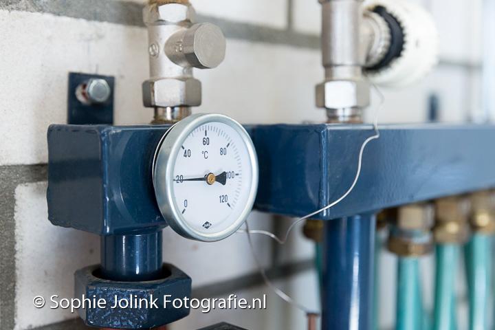 Roeken installatie door Sophie Jolink Fotografie